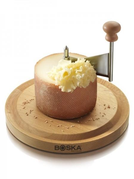 Käsehobel GENEVA, ohne Glocke, Boska