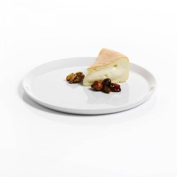 selected RD WH 4pc assiette plate 17cm d