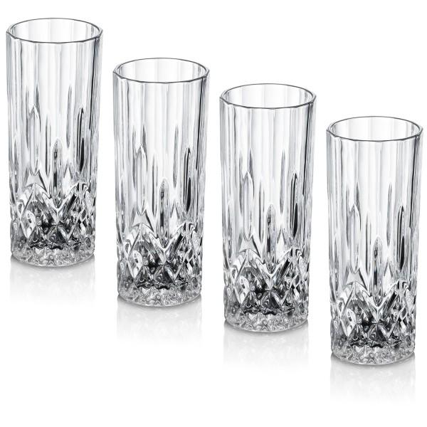 Longdrink Glas HARVEY Set 4 Stk