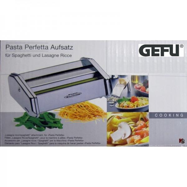 Aufsatz für GEFU Teigwarenmaschine