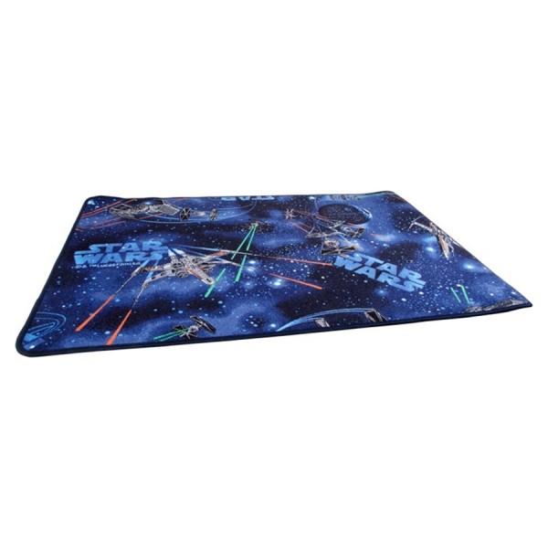 Teppich, Kinderteppich Star Wars, 120x80