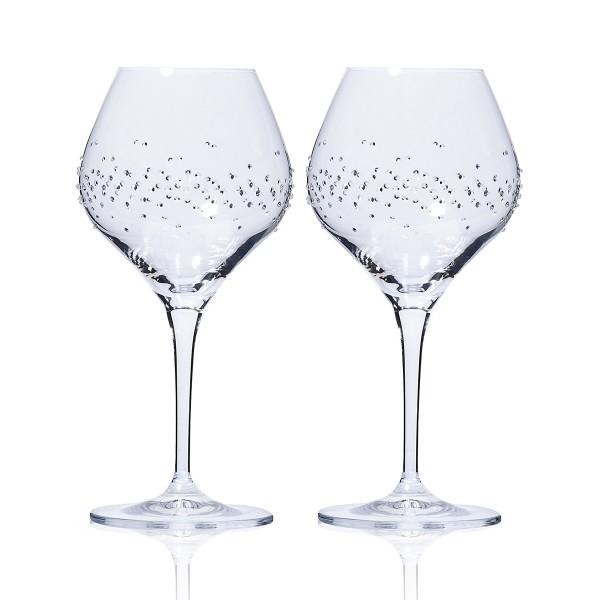 Weinglas 2Stk HERMES 280 Bohemian Grace