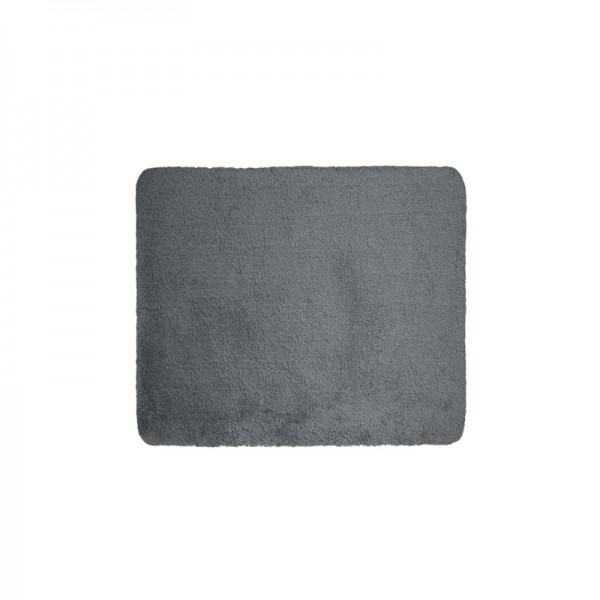 OPAL anthracite contour WC,tapis WC55x65