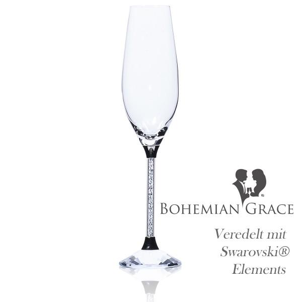 Sektglas PENELOPE von Bohemian Grace