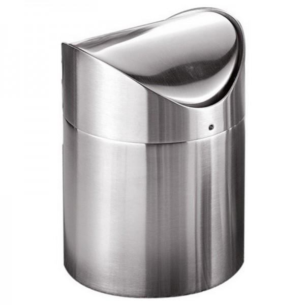 Tischabfallbehälter SWING Schwingdeckel