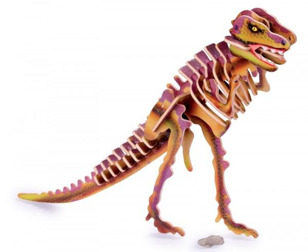 3D-Puzzle Tyrannosaurus