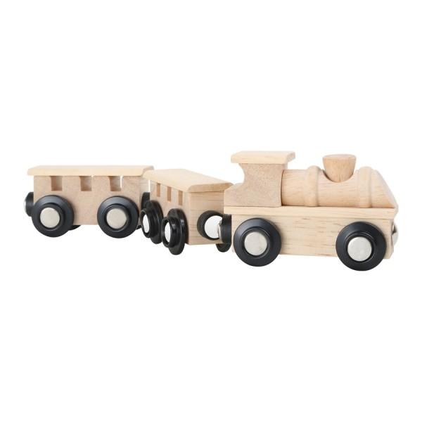 Holzzug -Klassik- für Holzeisenbahnen