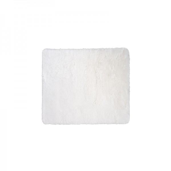 OPAL blanc contour WC ou tapis WC 55x65
