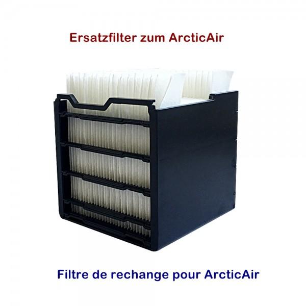 Filtre de rechange Arctic Air, MediaShop