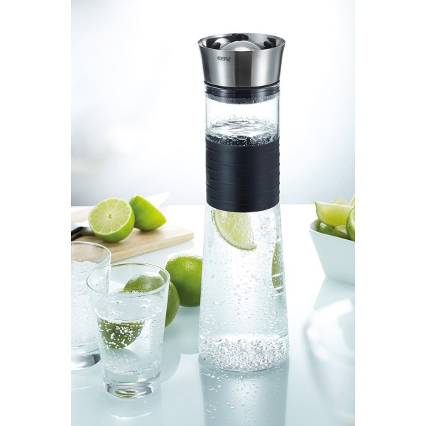 Wasserkaraffe (Krug), 1 Liter, von GEFU