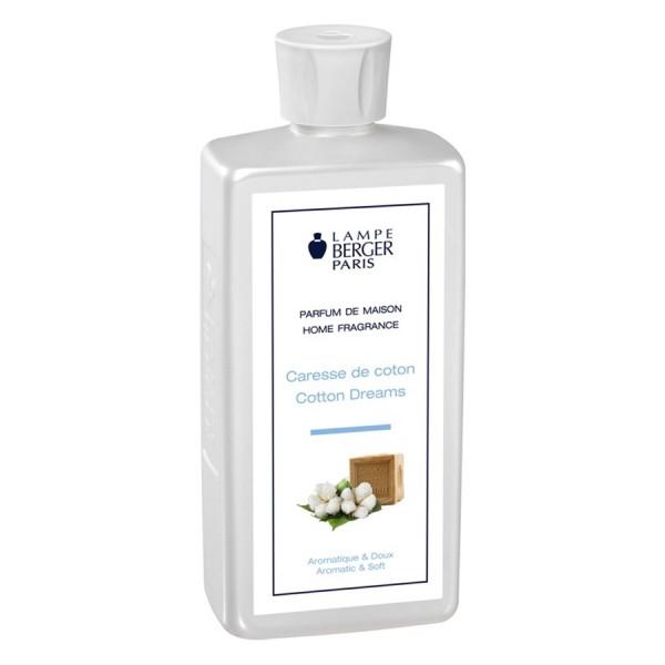 Duftlampen Parfum Baumwoll-Träume, 500ml
