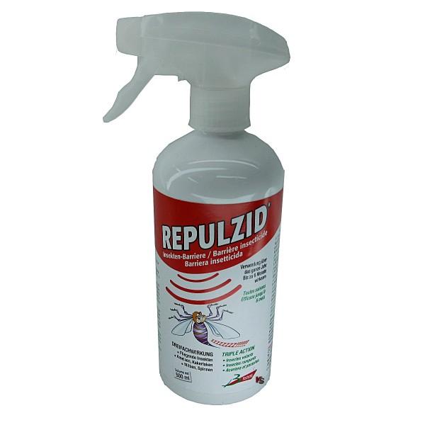 Repulzid® Insektenschutz Barriere, 500ml