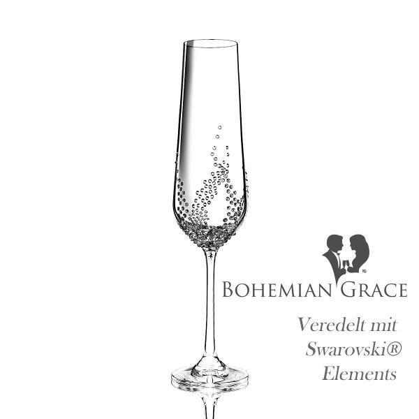 Verre à Champagne MAIA Bohemian Grace