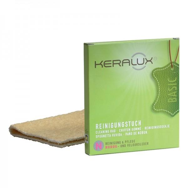 KERALUX® Reinigungs-,Auffrischungstuch N
