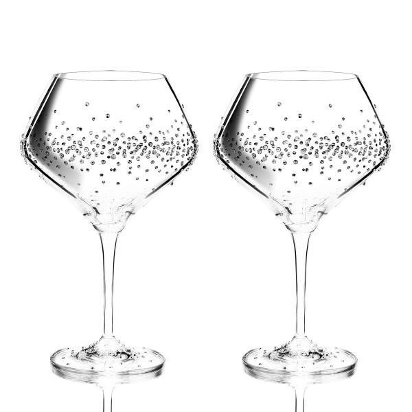 Weinglas 2Stk HERMES 470 Bohemian Grace