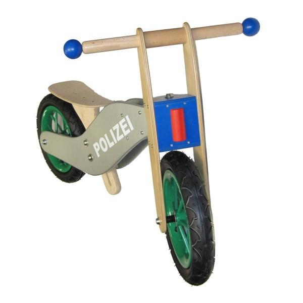 vélo de marche enfant, bicyclette POLICE