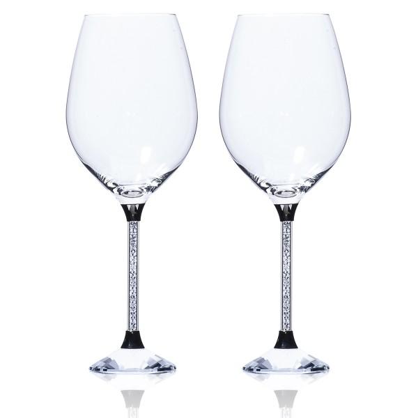 Weinglas 2Stk CASIOPEA Bohemian Grace
