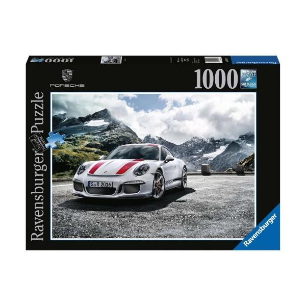 Ravensburger Puzzle 1000 - Porsche 911R