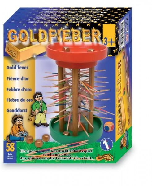 Fièvre d'or, Gold Fever (jeu)