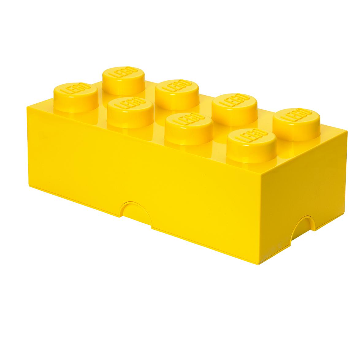 LEGO 4004 Aufbewahrungsbox Blau