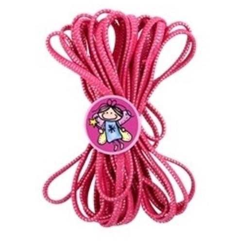 Gummitwist -Mädchentraum- Pink