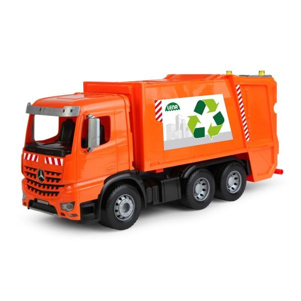 Worxx Camion poubelle Arocs - LENA
