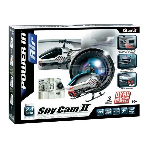 R/C Spionage- Helikopter Spy Cam II