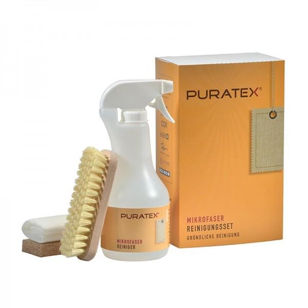 PURATEX® coffret de Nettoyage Intensif