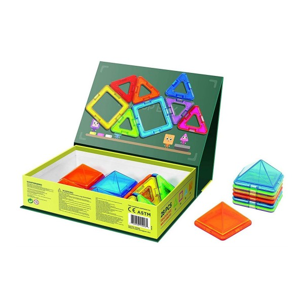 Magformers Pop Up Box - MAGFORMERS