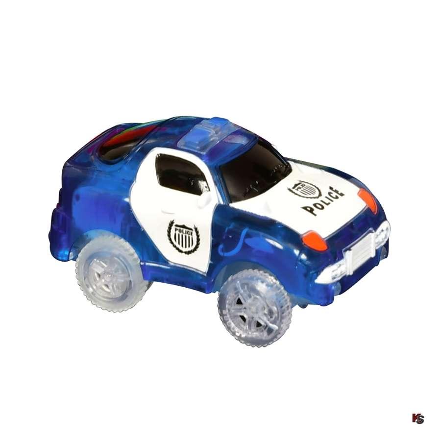 Polizeiauto Lightning Sonstige Spielzeug-Artikel