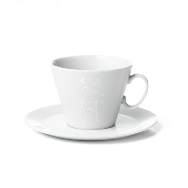 PAVA pure friends Espresso-Tassen, 2Stk.