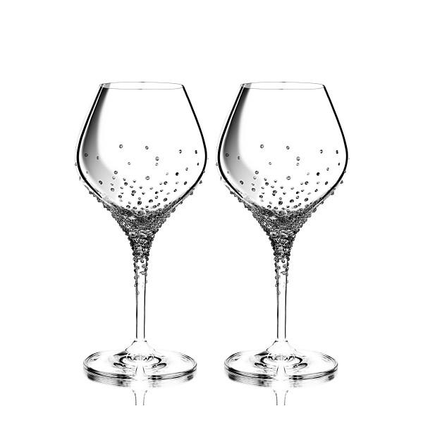Weinglas 2Stk NEMESIS Bohemian Grace