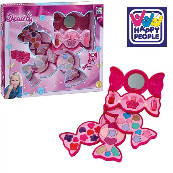 Kinder Schmink-Set Bonbon Happy People