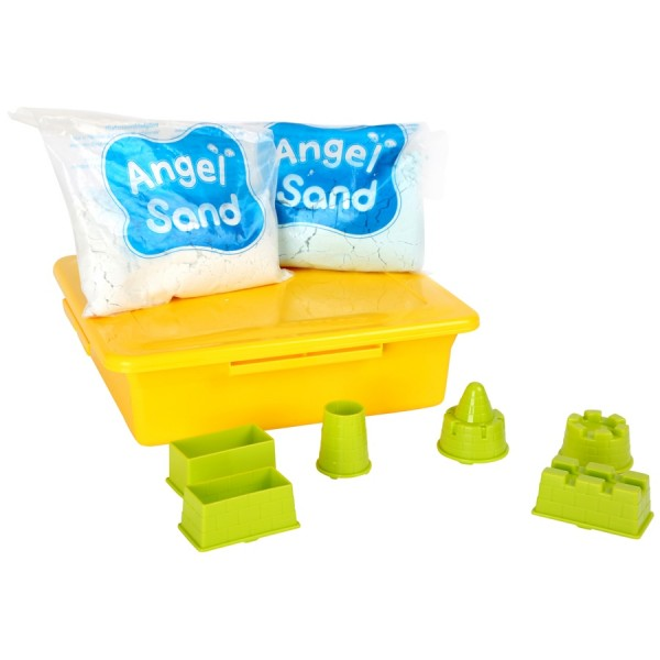 Kinetic-, Zauber- Knet-, Sand Set BB