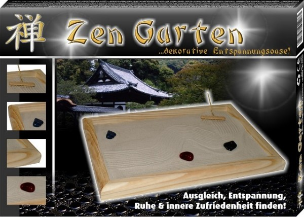 zen - garten hellbraun   deko, accesoires   deko, einrichten   ess, Gartengestaltung
