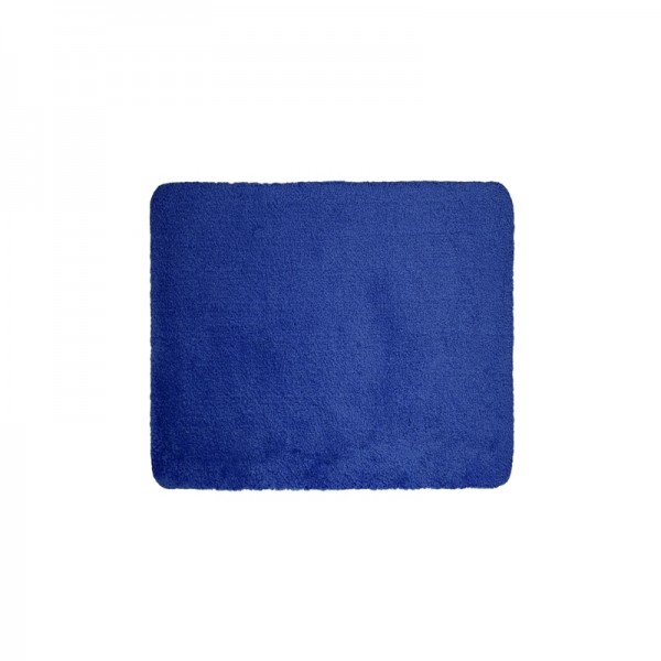 OPAL bleu royale contour WC,tapisWC55x65