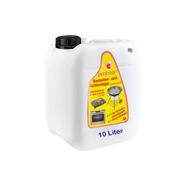 Kraftreiniger M40 Kanister 10 Liter