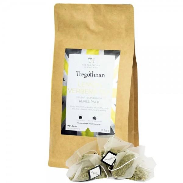 Thé : 25 sachet de thé au CITRON