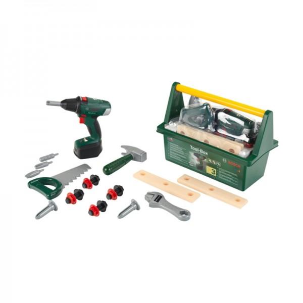 Werkzeugbox Bosch von KLEIN