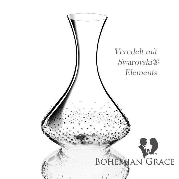 Décanteur à vin de Bohemian Grace,1500ml