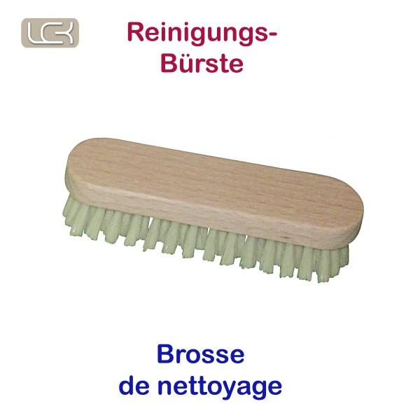 Reinigungsbürste - Handbürste Holz
