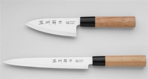 couteau ASIA jeu de couteaux NARA 2pc