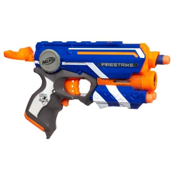 Nerf N-Strike XD Firestrike incl 3 Darts