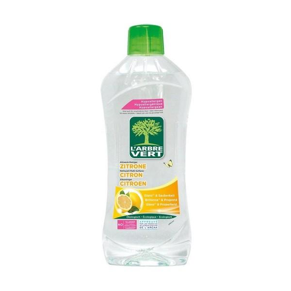 Öko Allzweckreiniger Zitrone 1 Liter