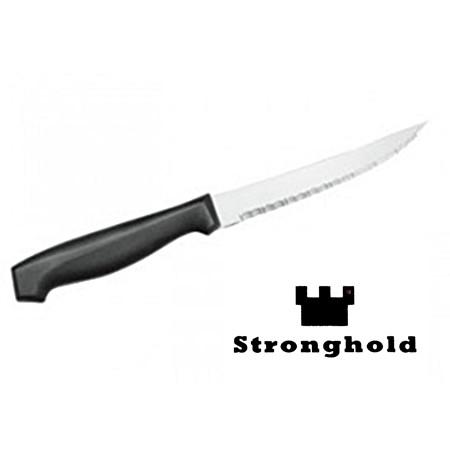 6pc. Stronghold couteau à pizza ou steak