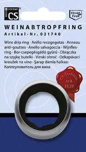 anneau anti-gouttes