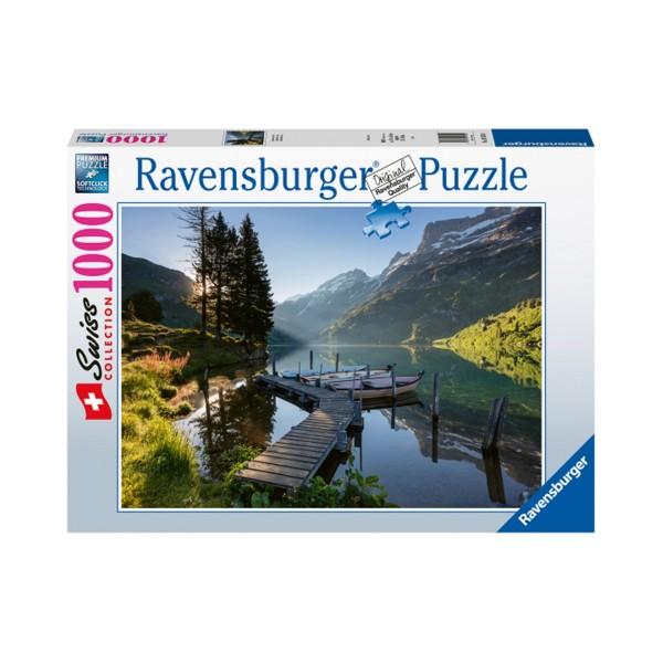 Ravensburger Puzzle 1000 oberland bernoi