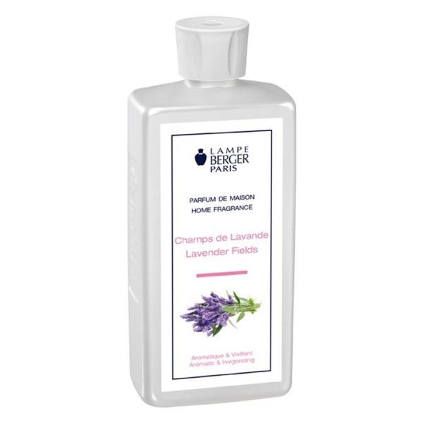 Duft-Lampen Parfum Lavandel, 500ml