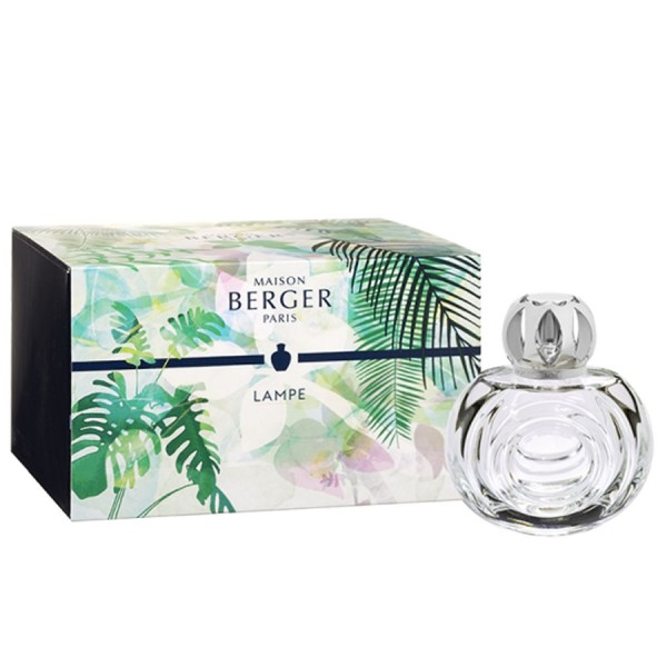 Berger Lampe aromatique Immersion Clair