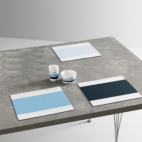 Set de table SCALA BA, Lot avec 3pc